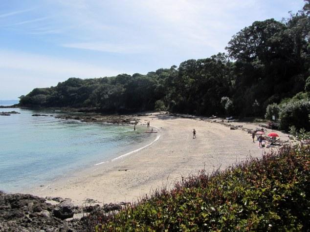Hobbs Beach