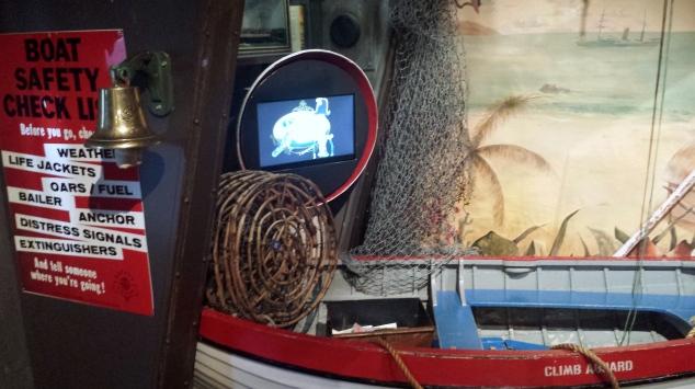 Jack's boathouse