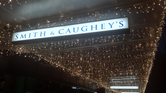 Smith & Caughey's