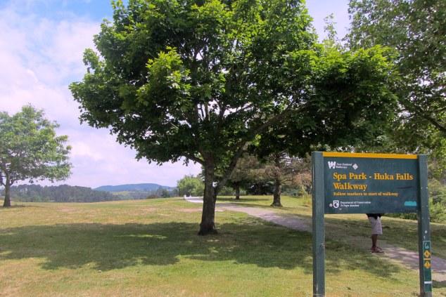 Spa Thermal Park