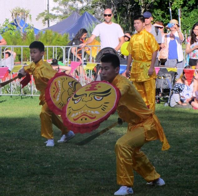 Shangwen Martial Arts Academy