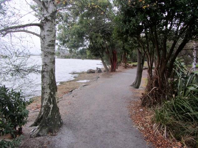 Rotorua Lakefront Walkway