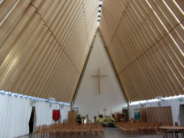 ChristChurch Transitional Cathderal