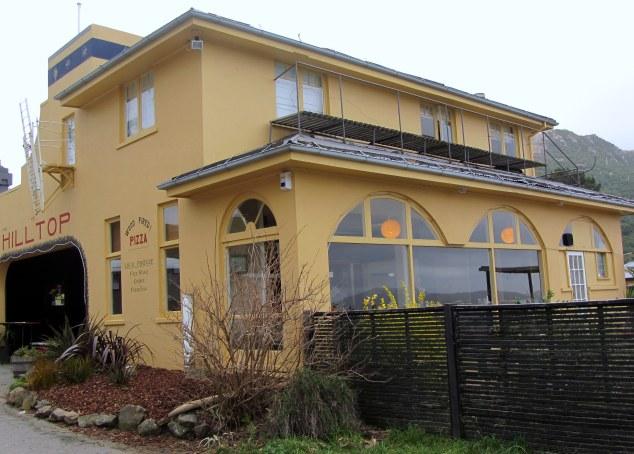 The Hilltop Tavern