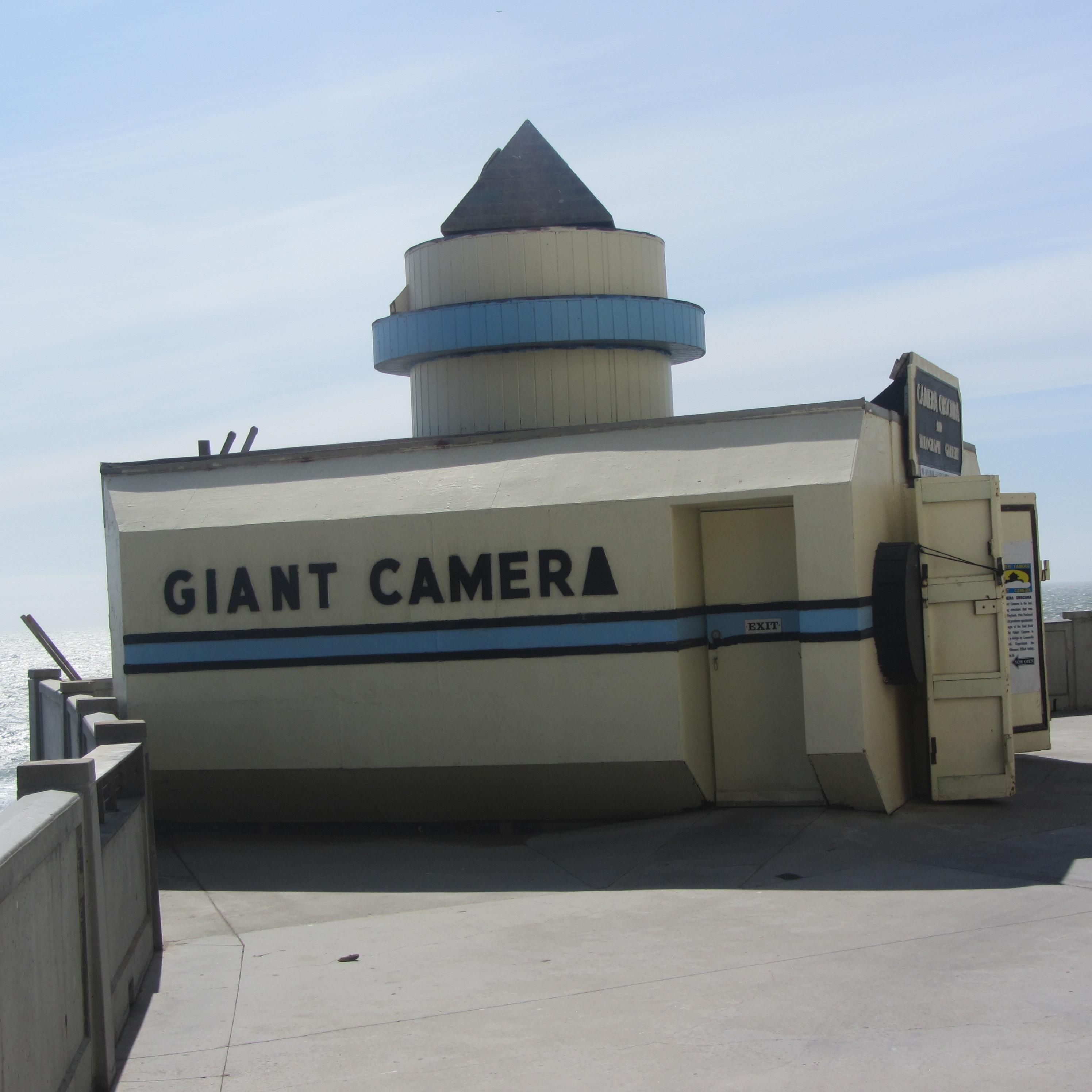 Cliff House, San Francisco | Exploring my own backyard